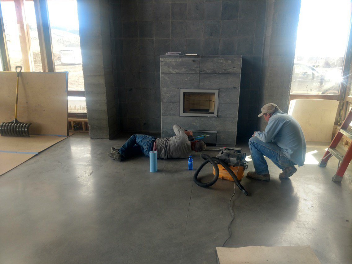 Gas Fireplace Tune Up Minneapolis Locus Architecture On Twitter