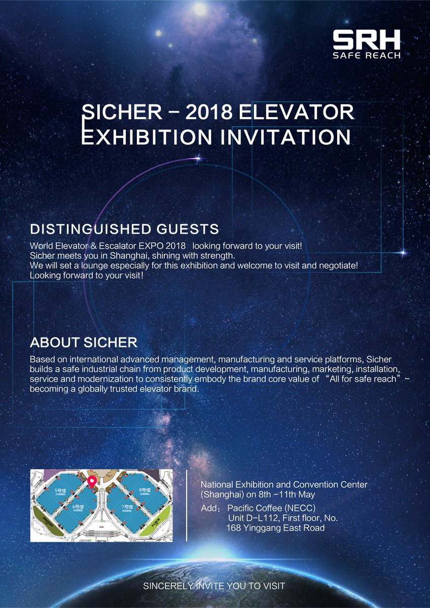 Sicher Safe Sicher Elevator Cn On Twitter