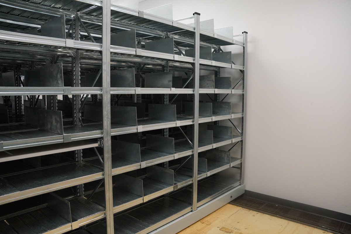 Shelving Adelaide Metalsistem Canada On Twitter