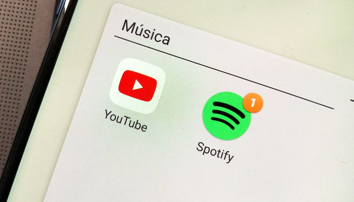 Musica Libre Youtube El Androide Libre On Twitter