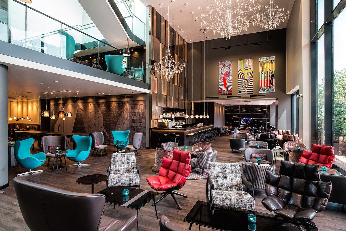 Interior Design Career Motel One Career On Twitter
