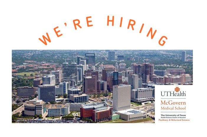 UTHealth Psychiatry on Twitter \ - psychiatrist job description