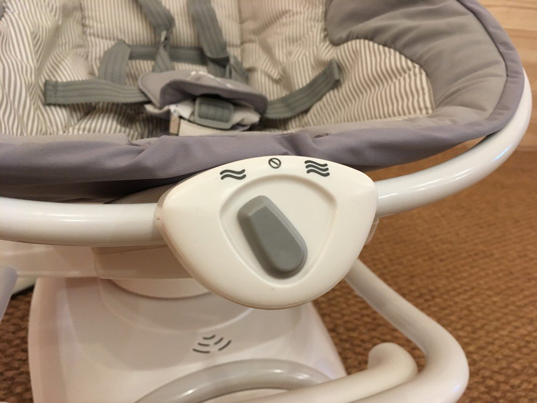 Joie Baby Swing Rocker Buggypramreviews On Twitter