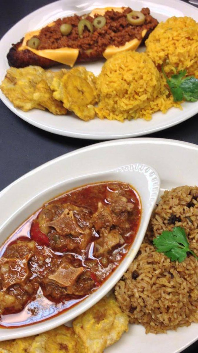 Cocina Latina Waterford Lakes Rice Beans Riceandbeansfl Twitter