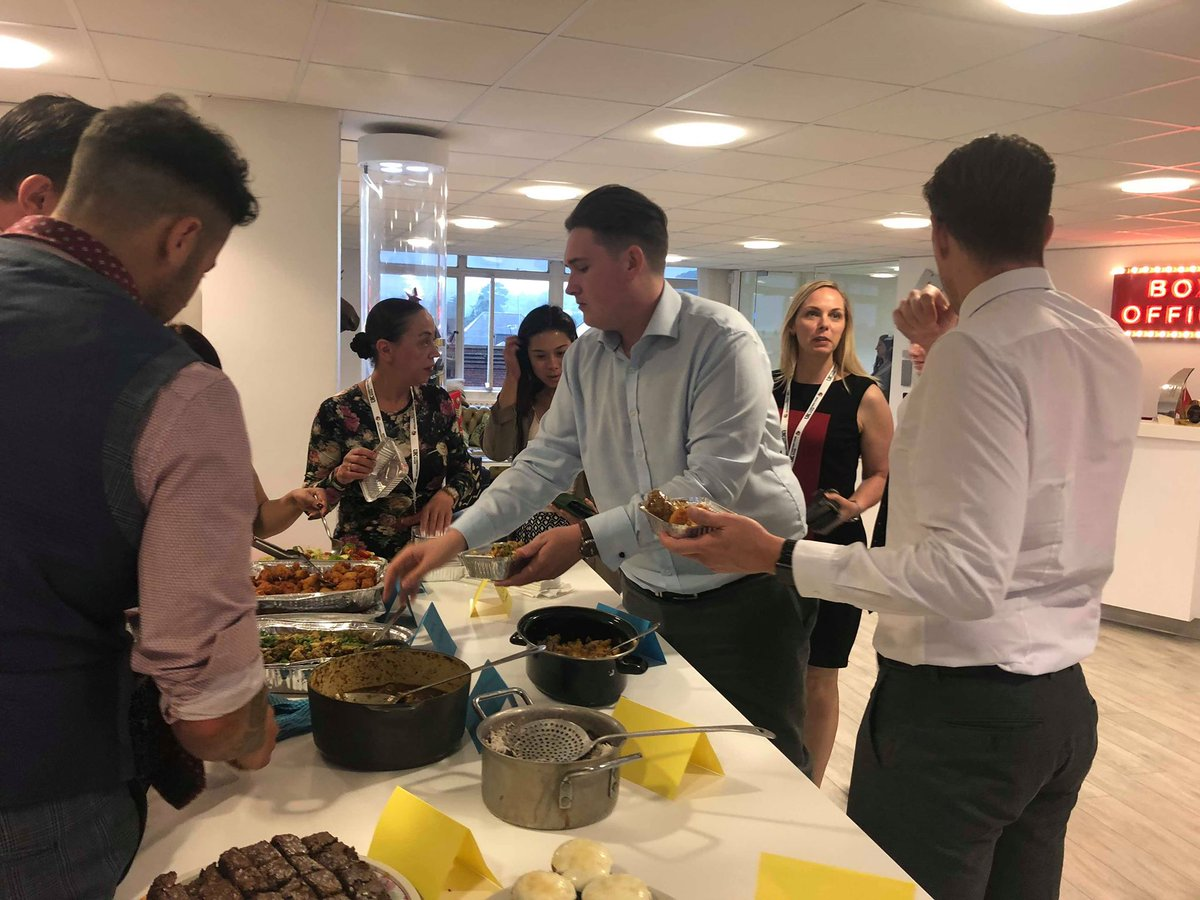 Construction Cuisine Uk Construction Week On Twitter