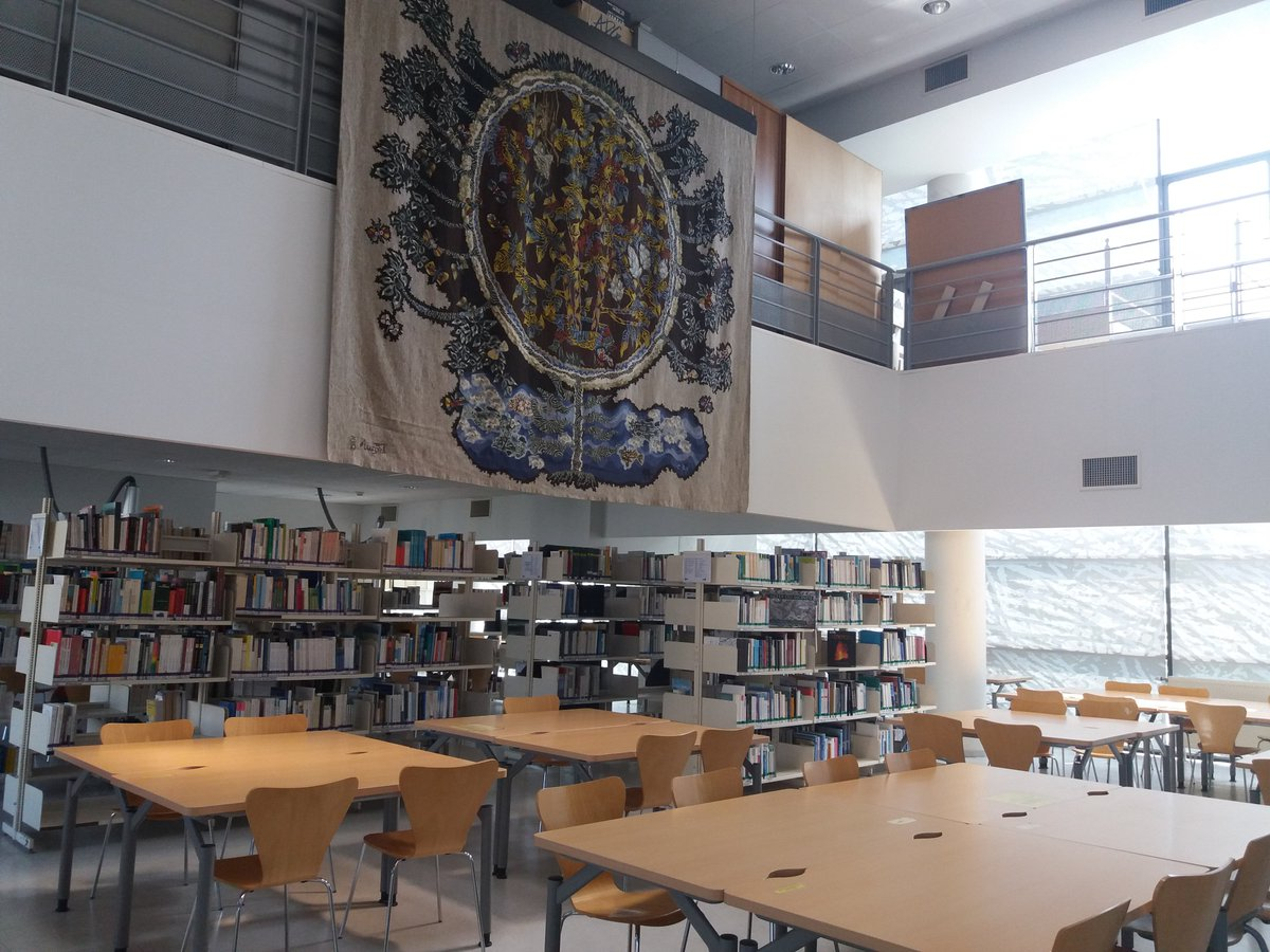 Bibliotheque Grenoble Bu Grenoble Alpes On Twitter