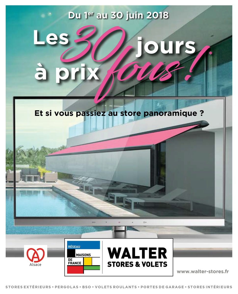 Store Exterieur Magasin Prix Walter Stores On Twitter