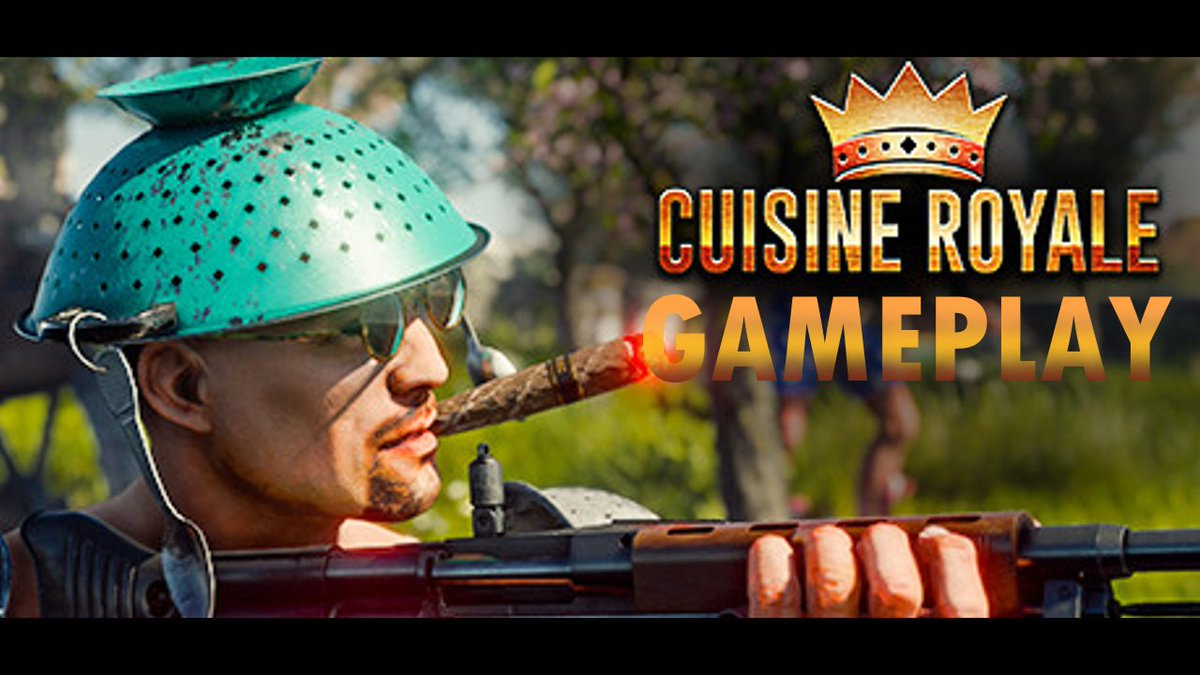 Cuisine Gameplay Splazer On Twitter