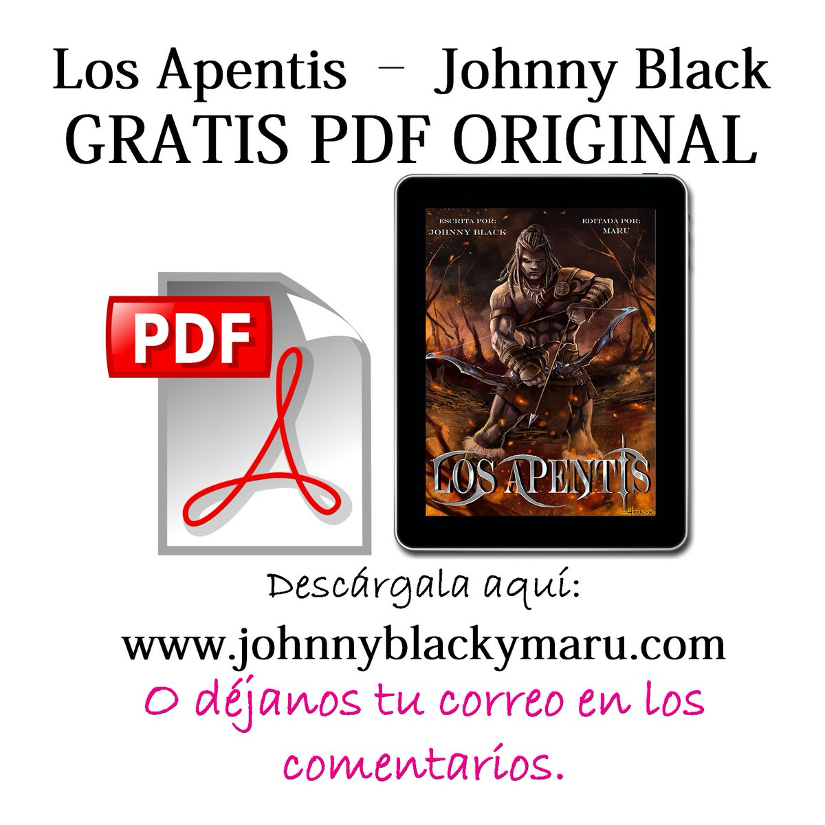 Libros Fantasia Pdf Johnnyblackescritor Hashtag On Twitter