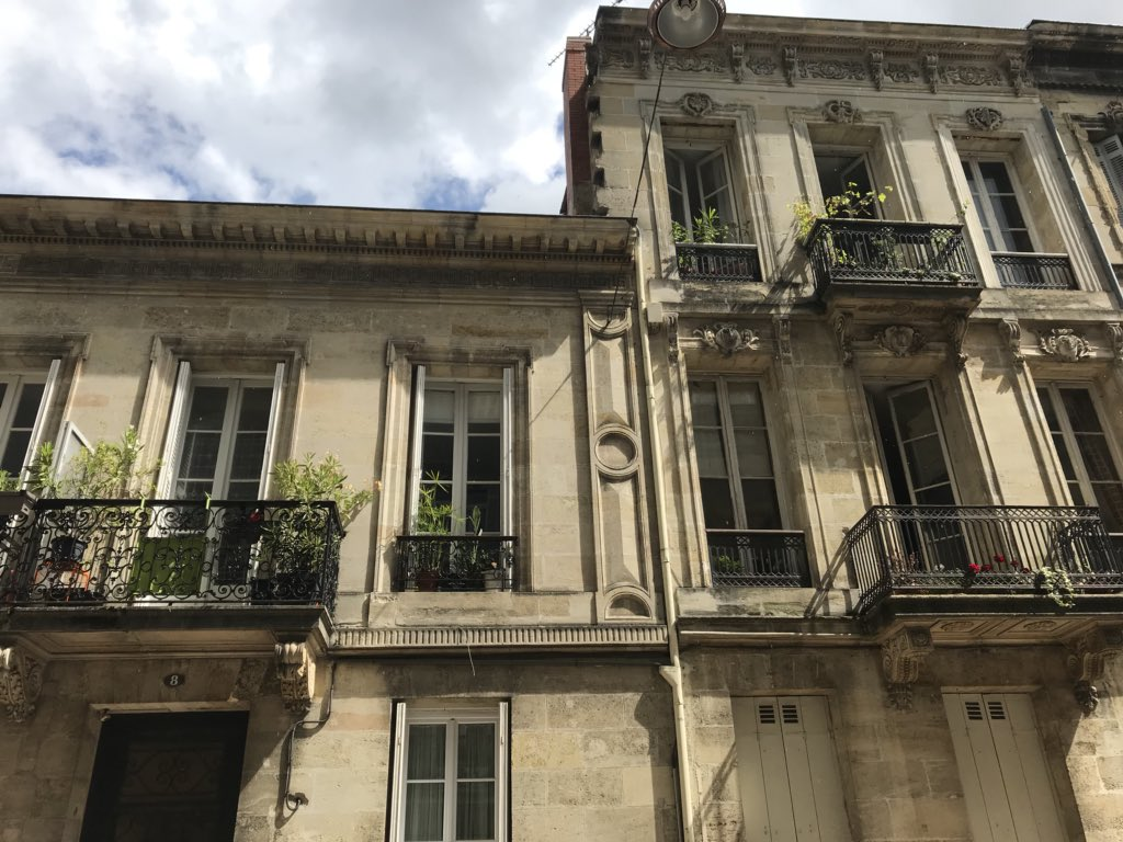 Appartement Colocation Bordeaux Lucas Chevalier On Twitter