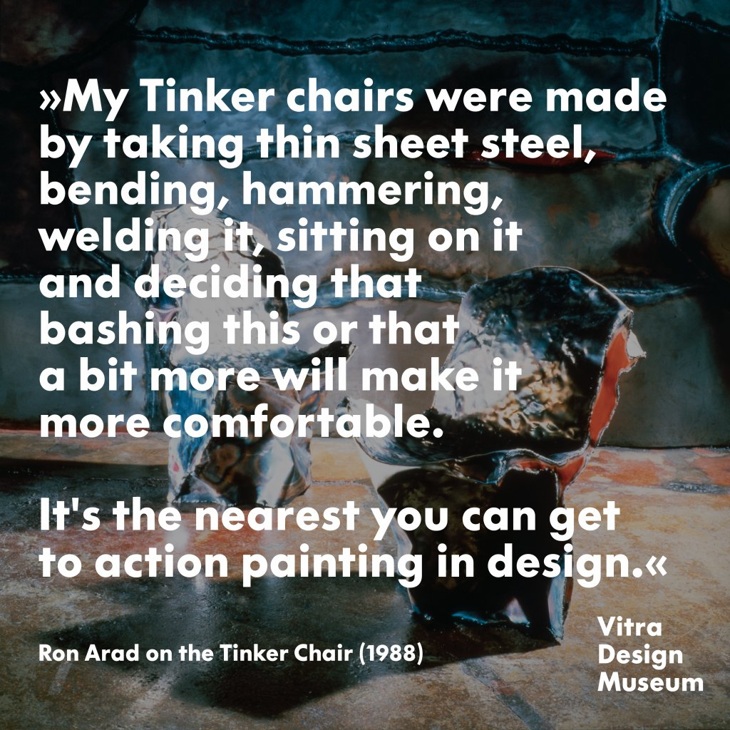 Vitra Chair Poster Vitra Design Museum On Twitter