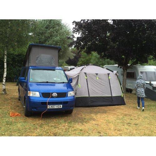 Medium Crop Of Used Camper Vans