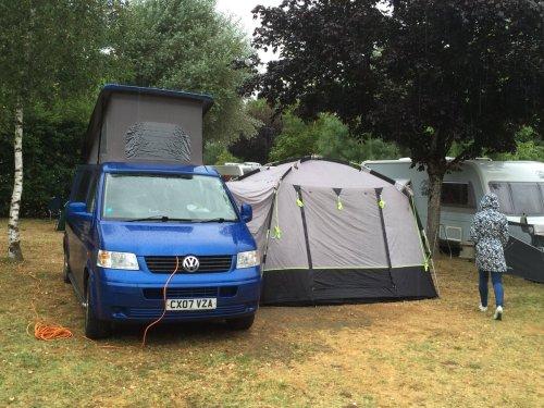 Medium Of Used Camper Vans