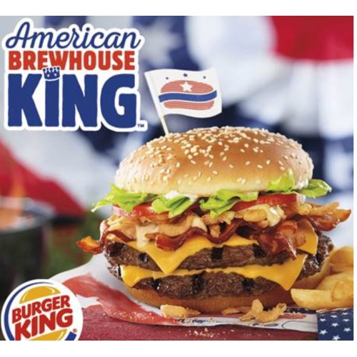Medium Crop Of Burger King Twitter