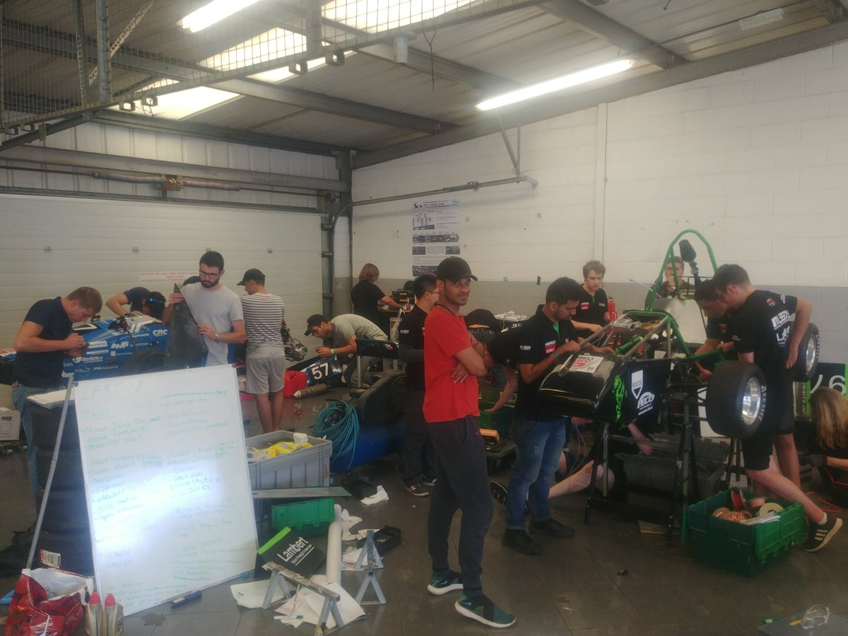 Metz Gym Formula Student Fs On Twitter