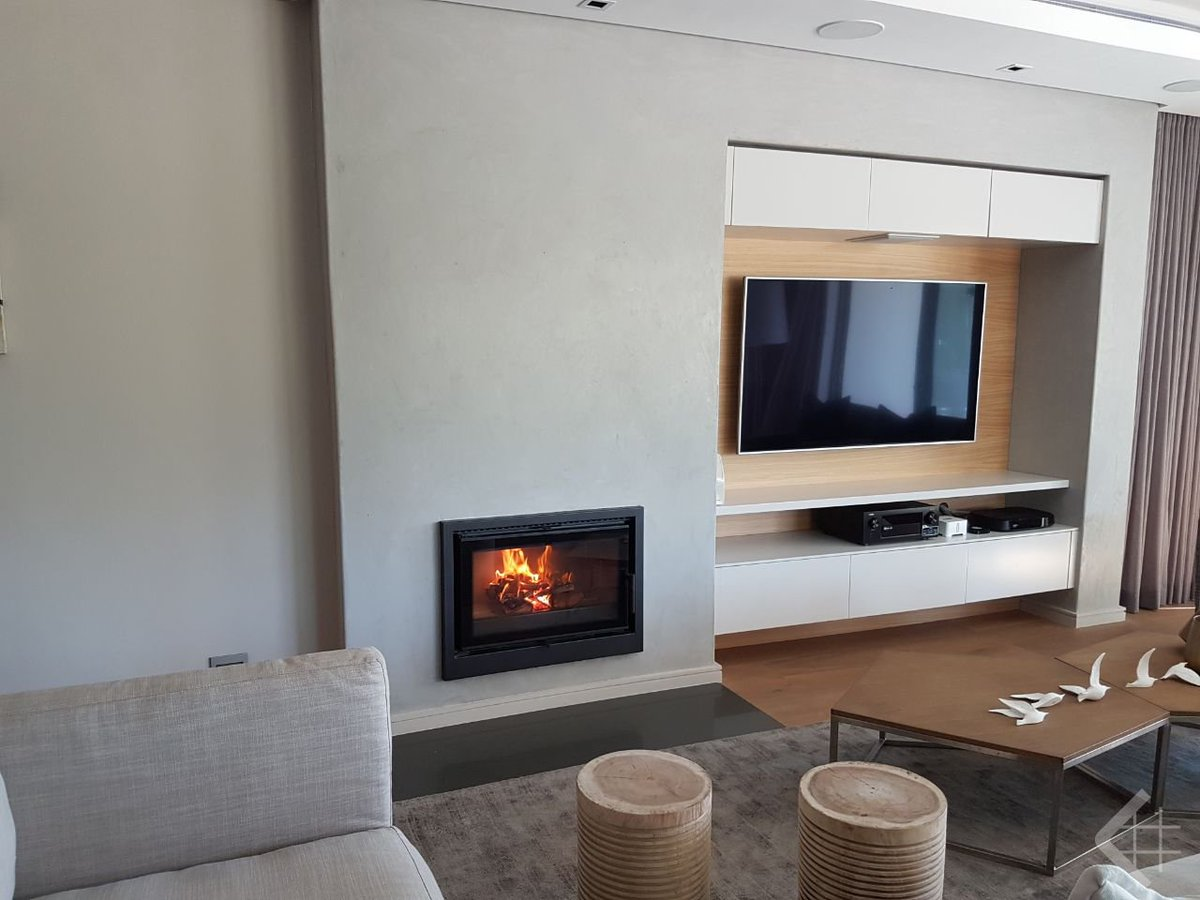 Modern Fireplace Insert Kratki South Africa On Twitter