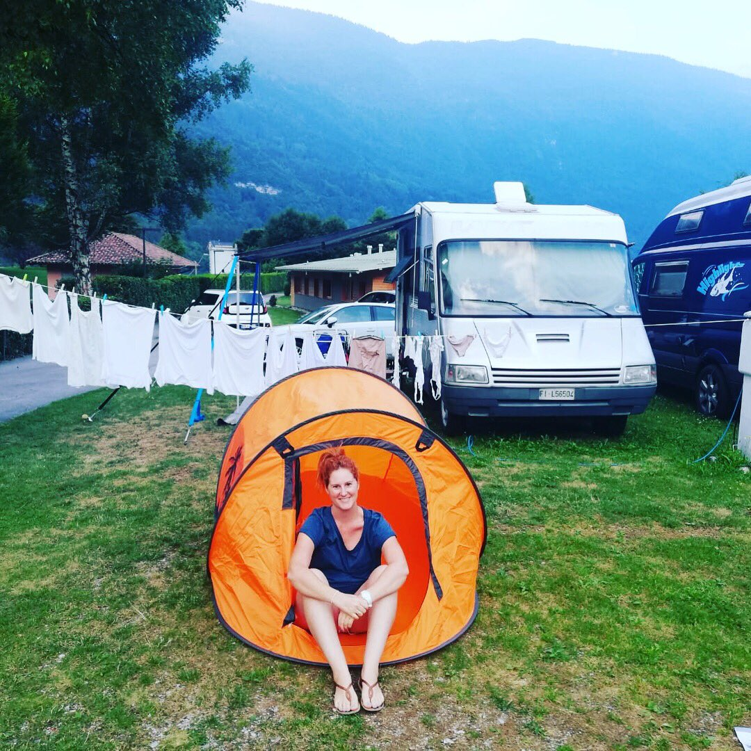 Molveno Camping Lakemolveno Tagged Tweets And Download Twitter Mp4 Videos Twitur