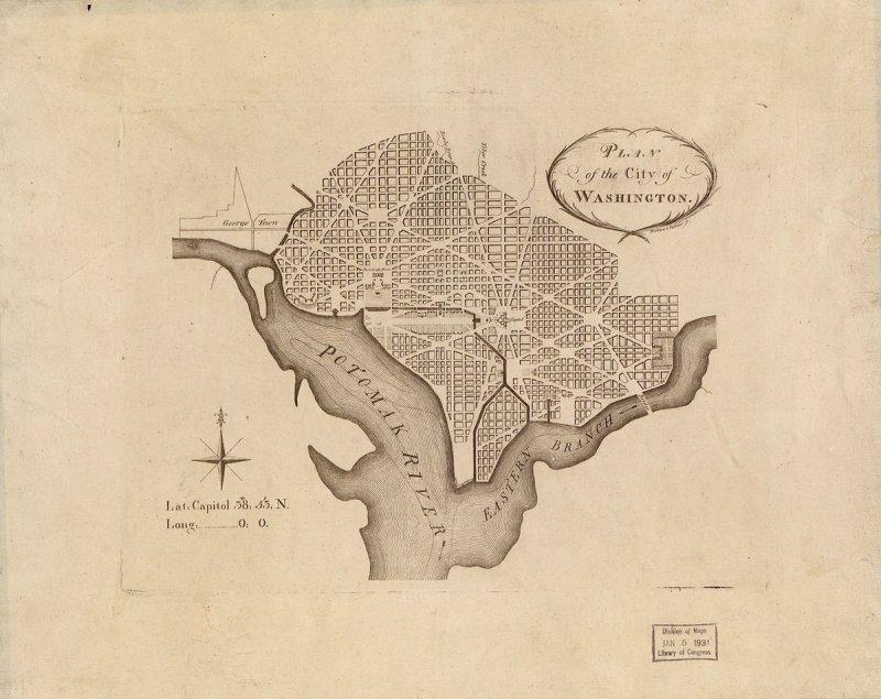 Large Of George Washington Toma