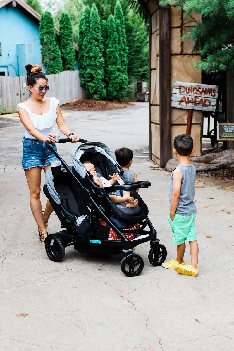 Uno2duo Stroller Generationgraco Hashtag On Twitter