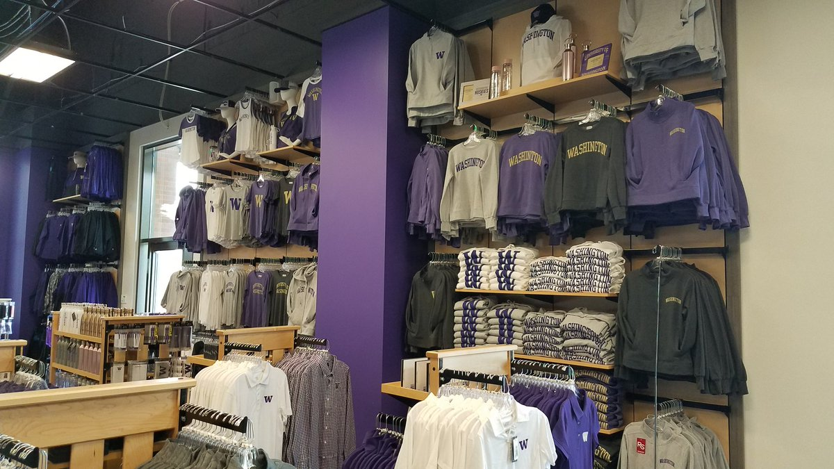 Husky Store Brian Bowsher On Twitter