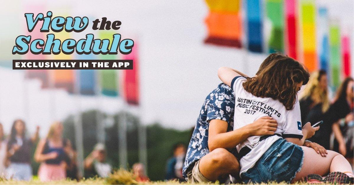 ACL Festival on Twitter \