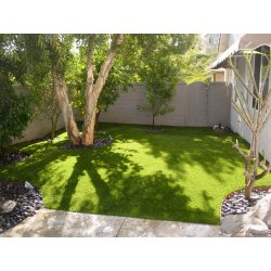 Small Crop Of Synthetic Grass Warehouse