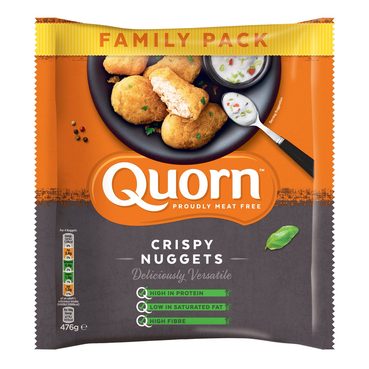 Cuisines References Avis Quorn Foods Uk A Twitter