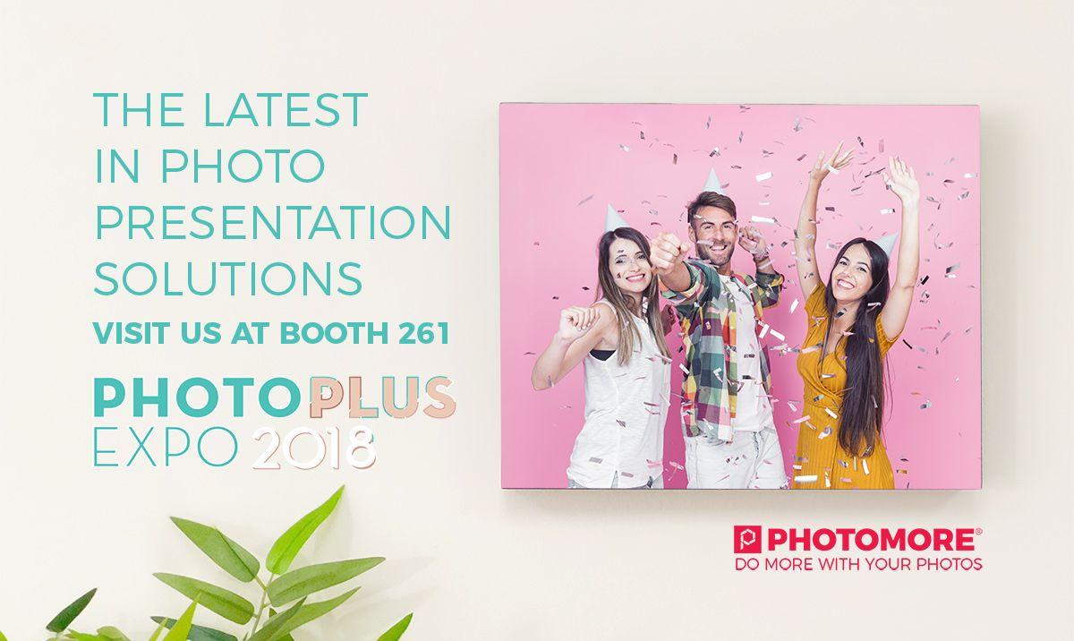 Fullsize Of Photo Plus Expo