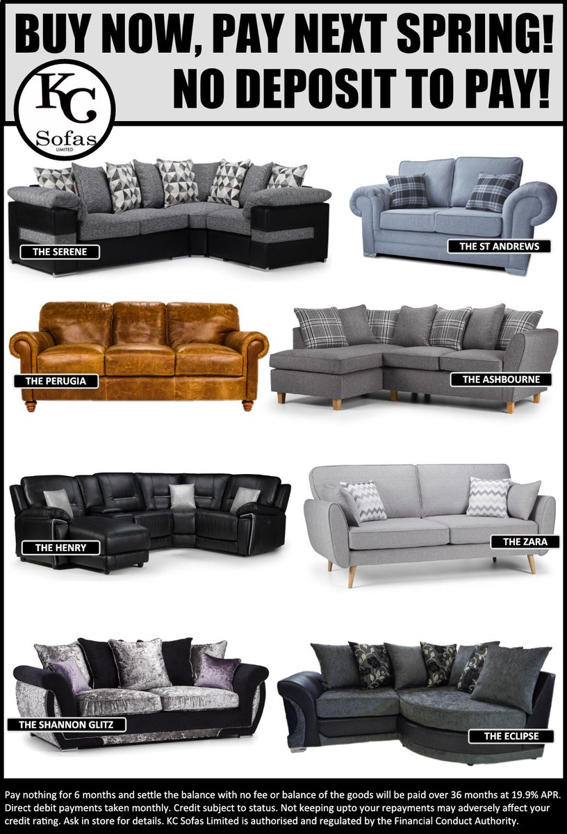 Sofa Uk Finance Kc Sofas On Twitter