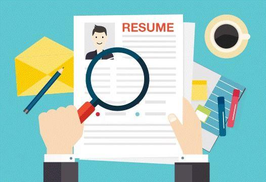 UL Lafayette Career Services\u0027s Tweet - \ - resume review