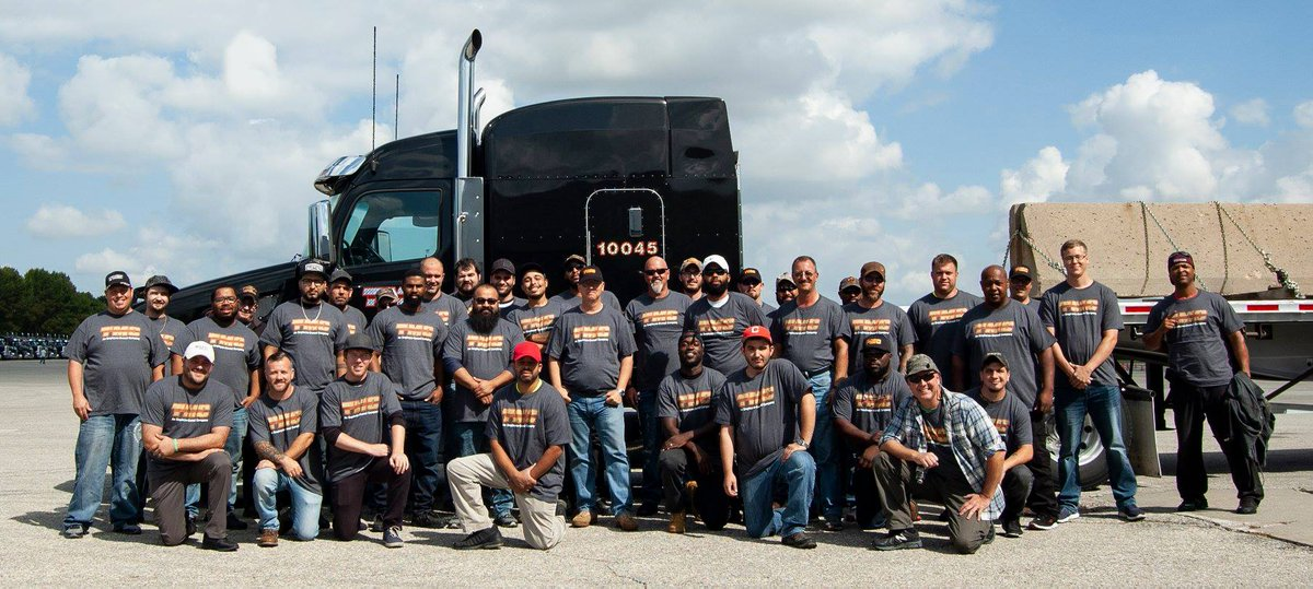 TMC Transportation (@TMCTRANS) Twitter - tmc trucking pay