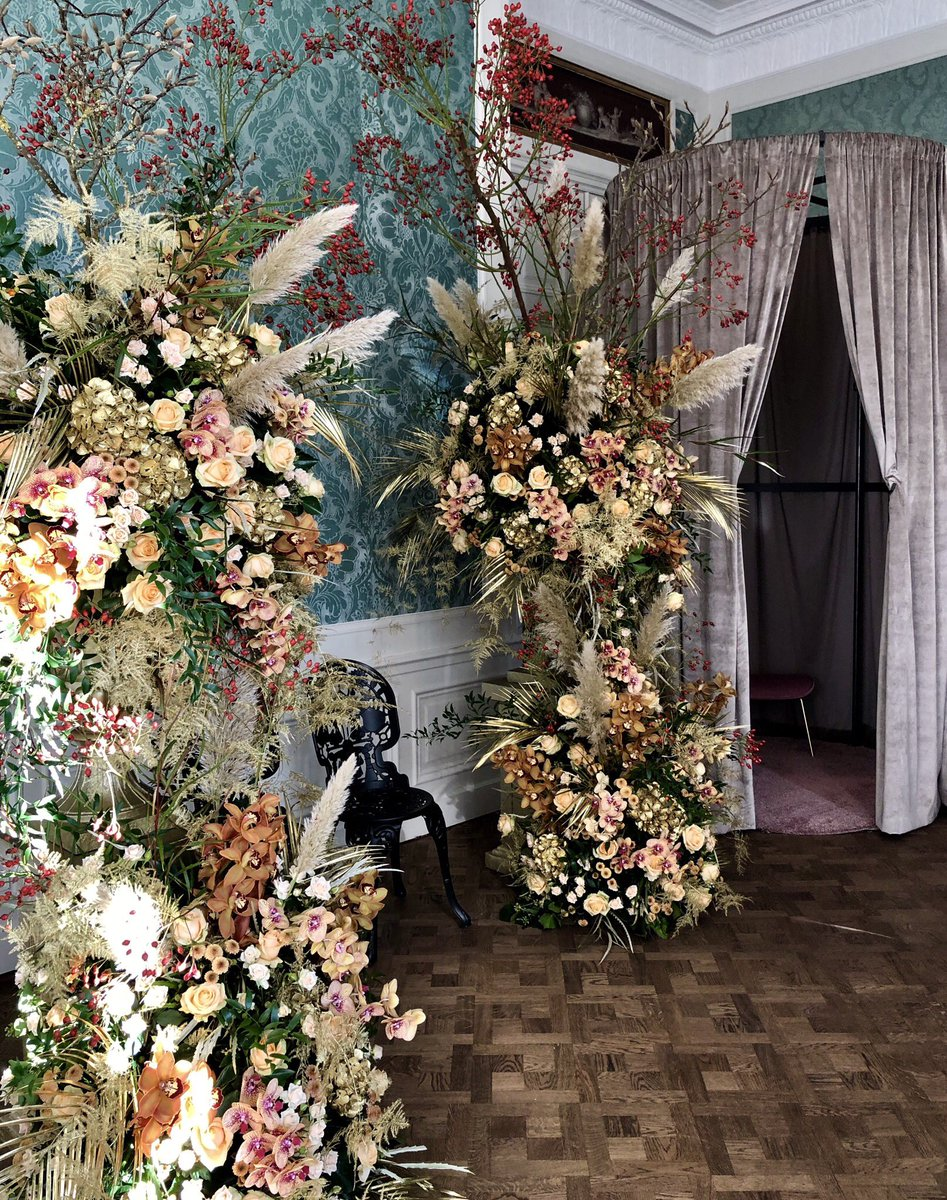 Photobooth Maison Lm Flower Fashion On Twitter