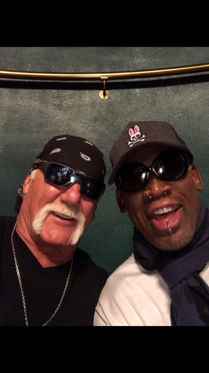 Hulk Hogan Twitter Hulk Hogan On Twitter
