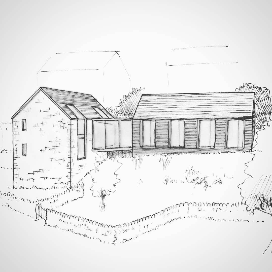 Home Design Sketch Thread Architects On Twitter