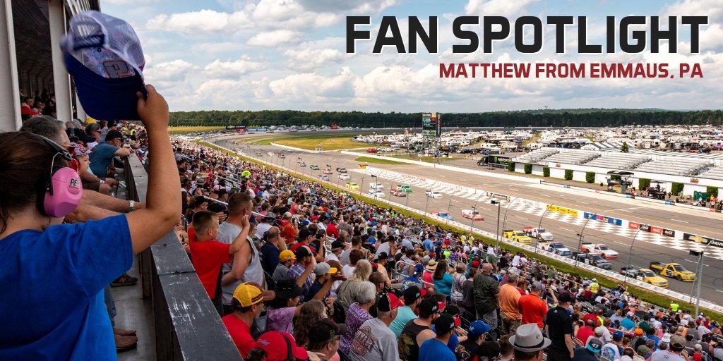 Pocono Raceway (@poconoraceway) Twitter