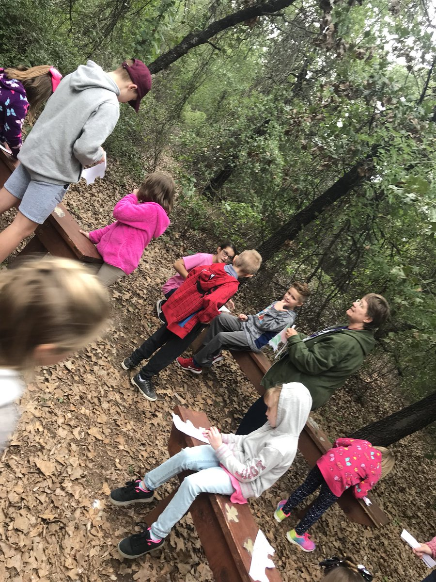 Outdoor Kinder Acton Ms Outdoor Learning On Twitter