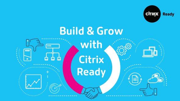 Citrix Ready (@CitrixReady) Twitter