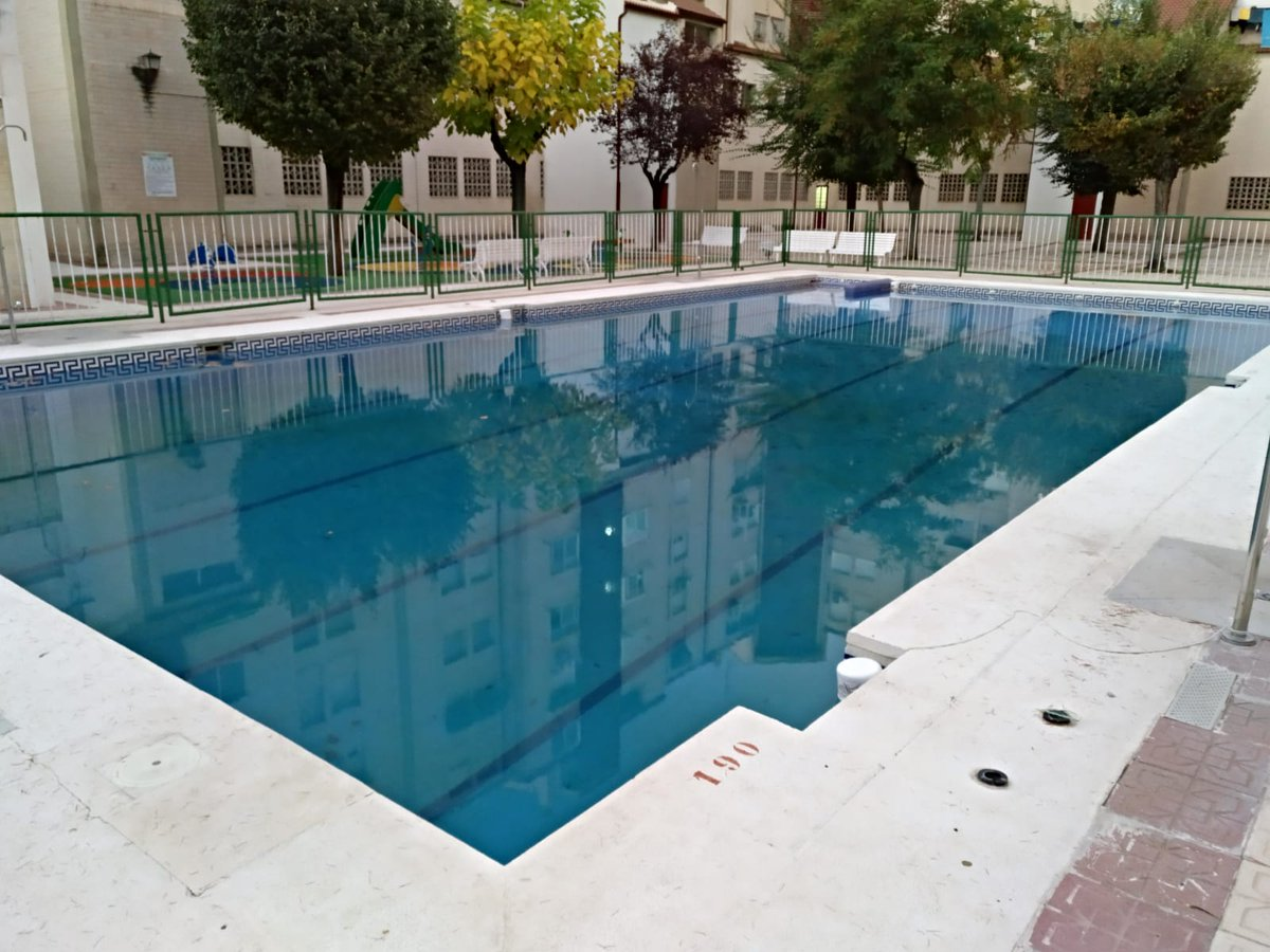 Proteccion Para Piscinas Agua Tecnic Piscinas On Twitter