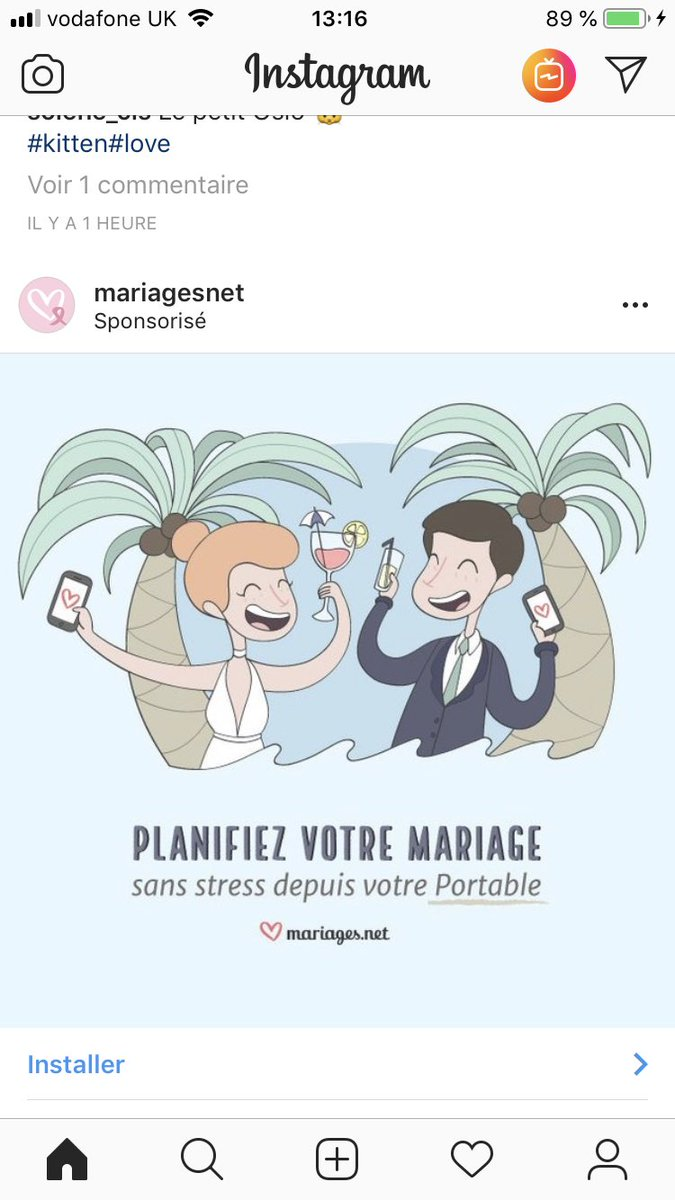 M Mariages Net Adrien M On Twitter