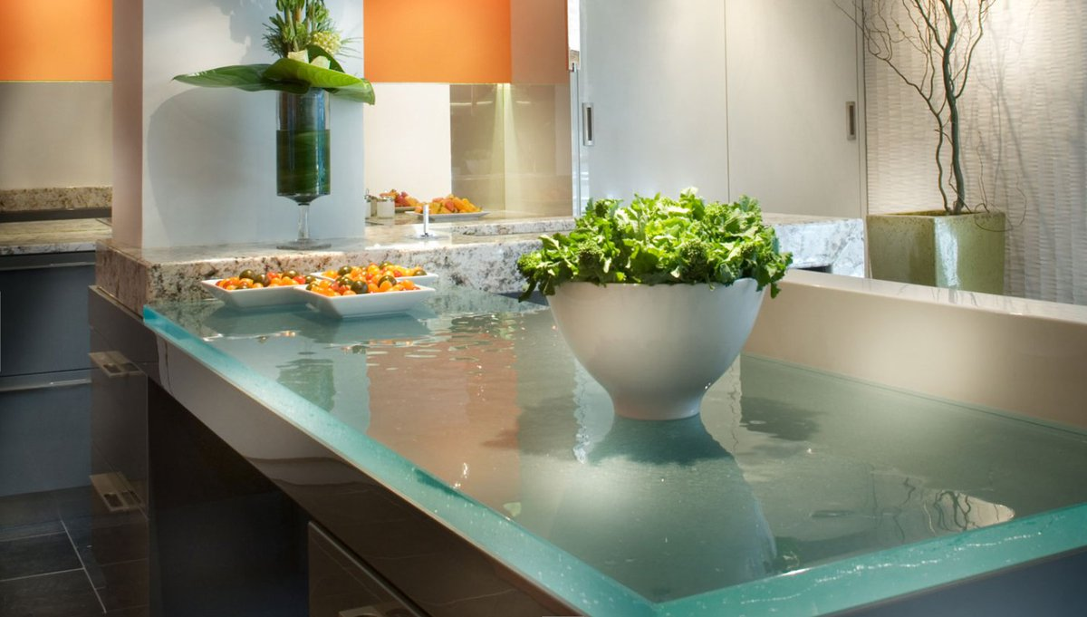 Think Glass Countertops Glasscountertops Hashtag On Twitter