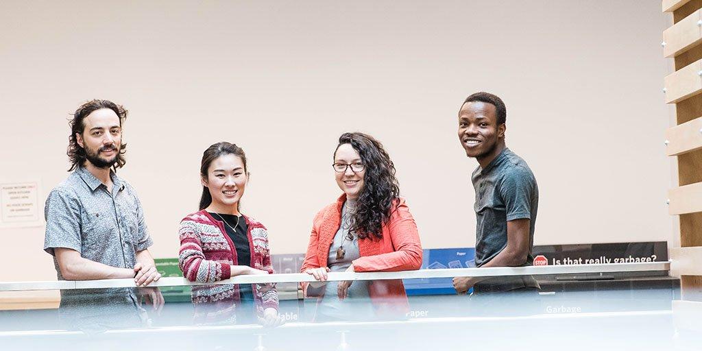 UBC Graduate Studies\u0027s tweet - \