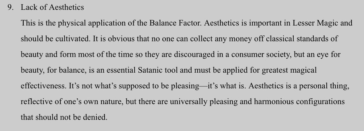 The Church Of Satan on Twitter \