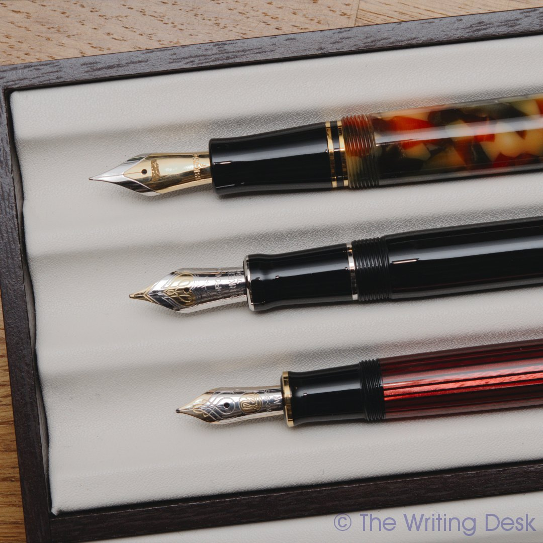 Calligraphy Pens B&m The Writing Desk On Twitter