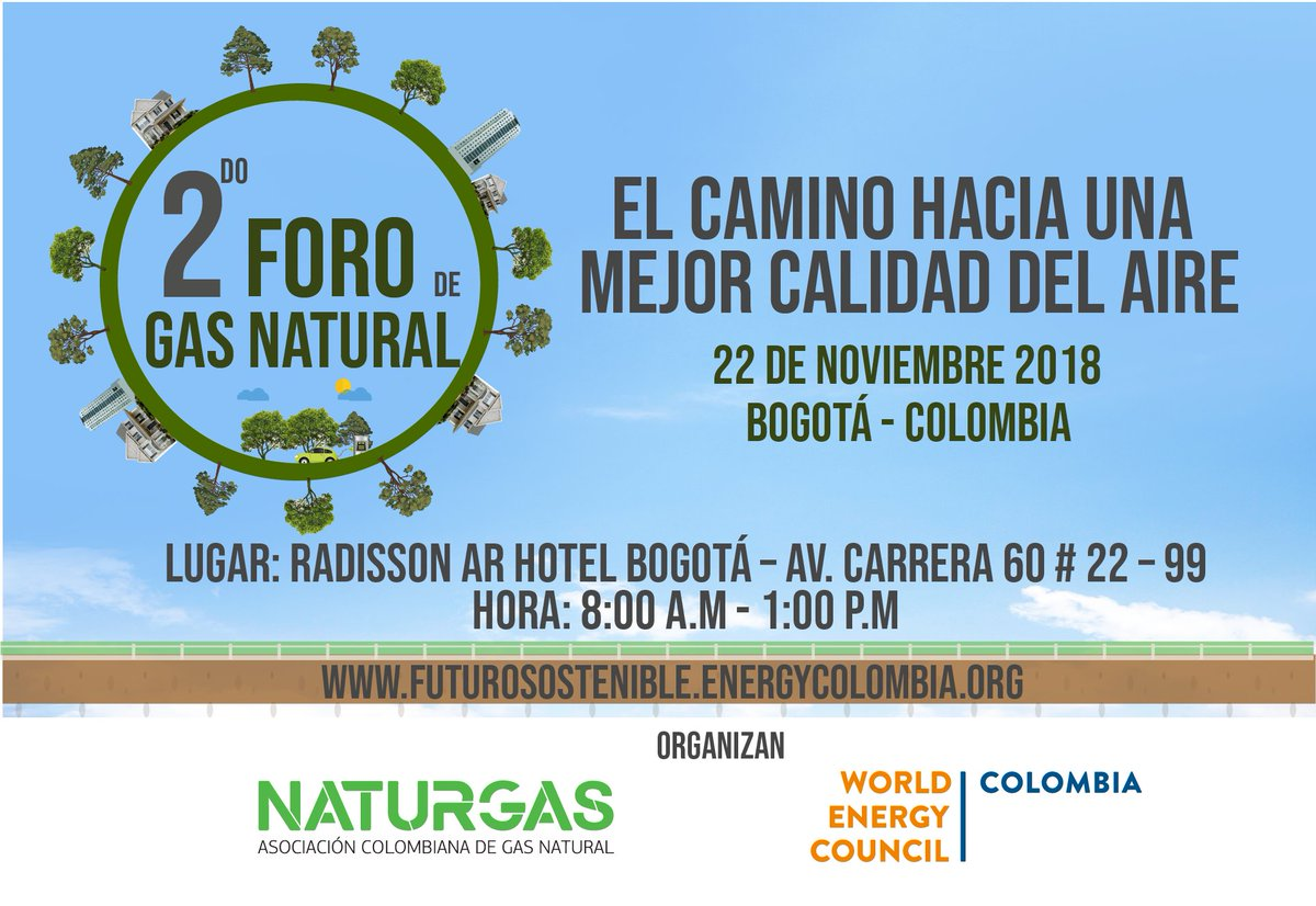 Camino Gas Natural Políticaur On Twitter