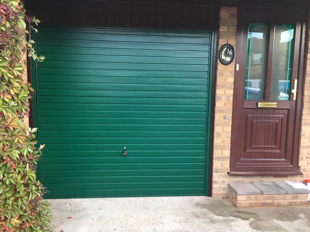 Garage And Front Doors That Match Thames Garage Doors On Twitter