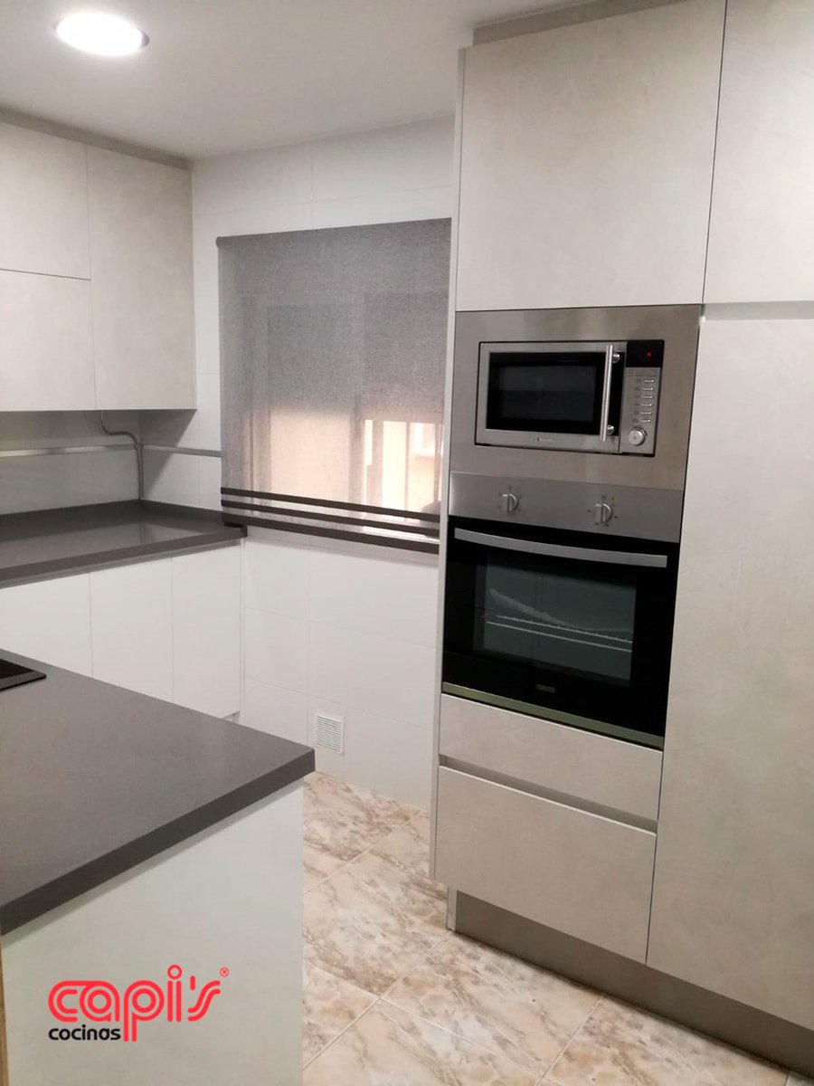 Muebles Ayamonte Cocinascapis Cocinascapis Twitter