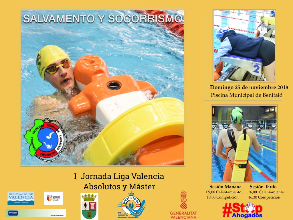 Piscinas Municipales Valencia Fsscv On Twitter