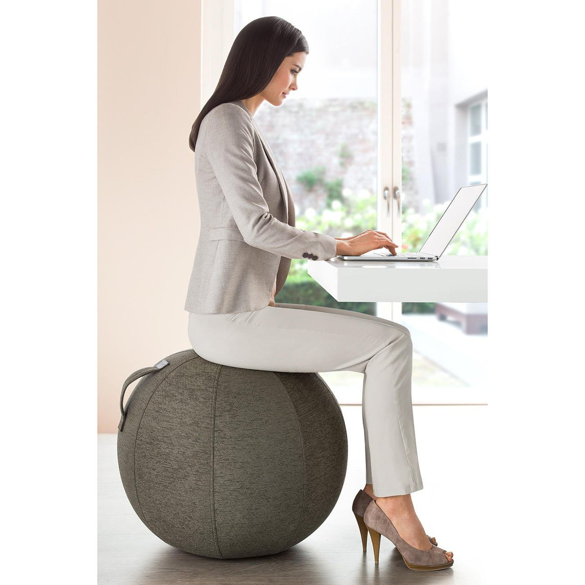 Chaise De Bureau Ballon La Bulle Workplace On Twitter