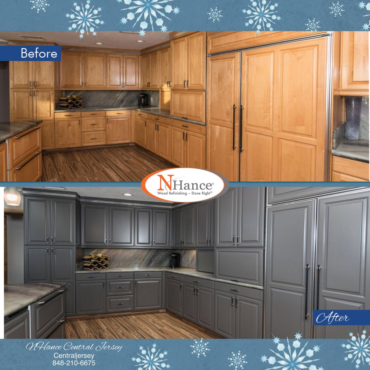 Kitchen Cabinet Refinishing Lancaster Pa Nhance Cabinets Jacksonville Review Home Decor