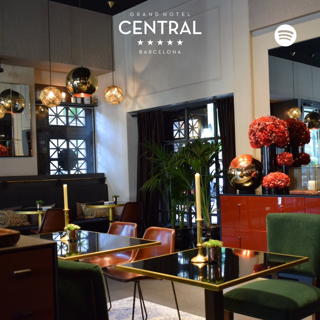 Grand Hotel Central Barcelona Grand Hotel Central (@ghotelcentral) | Twitter